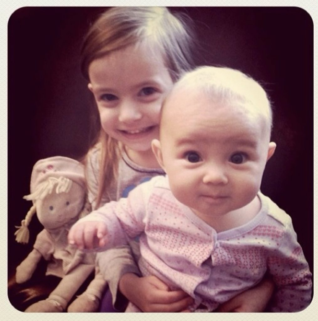 7 reasons why kids need baby dolls: Socialization