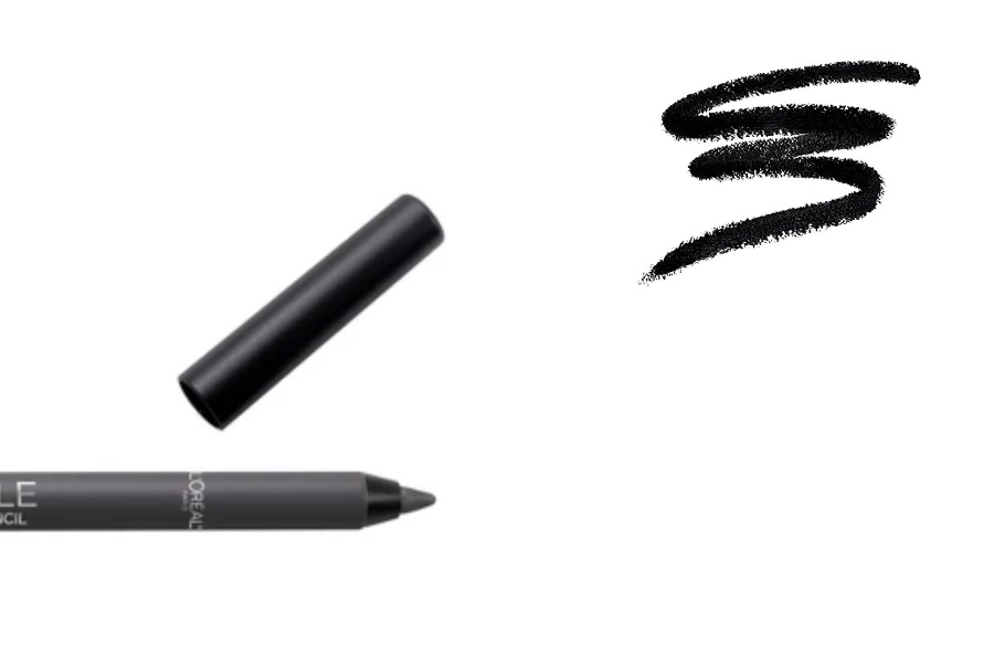 I found the best drugstore waterproof eyeliner. Affordable, and it works!