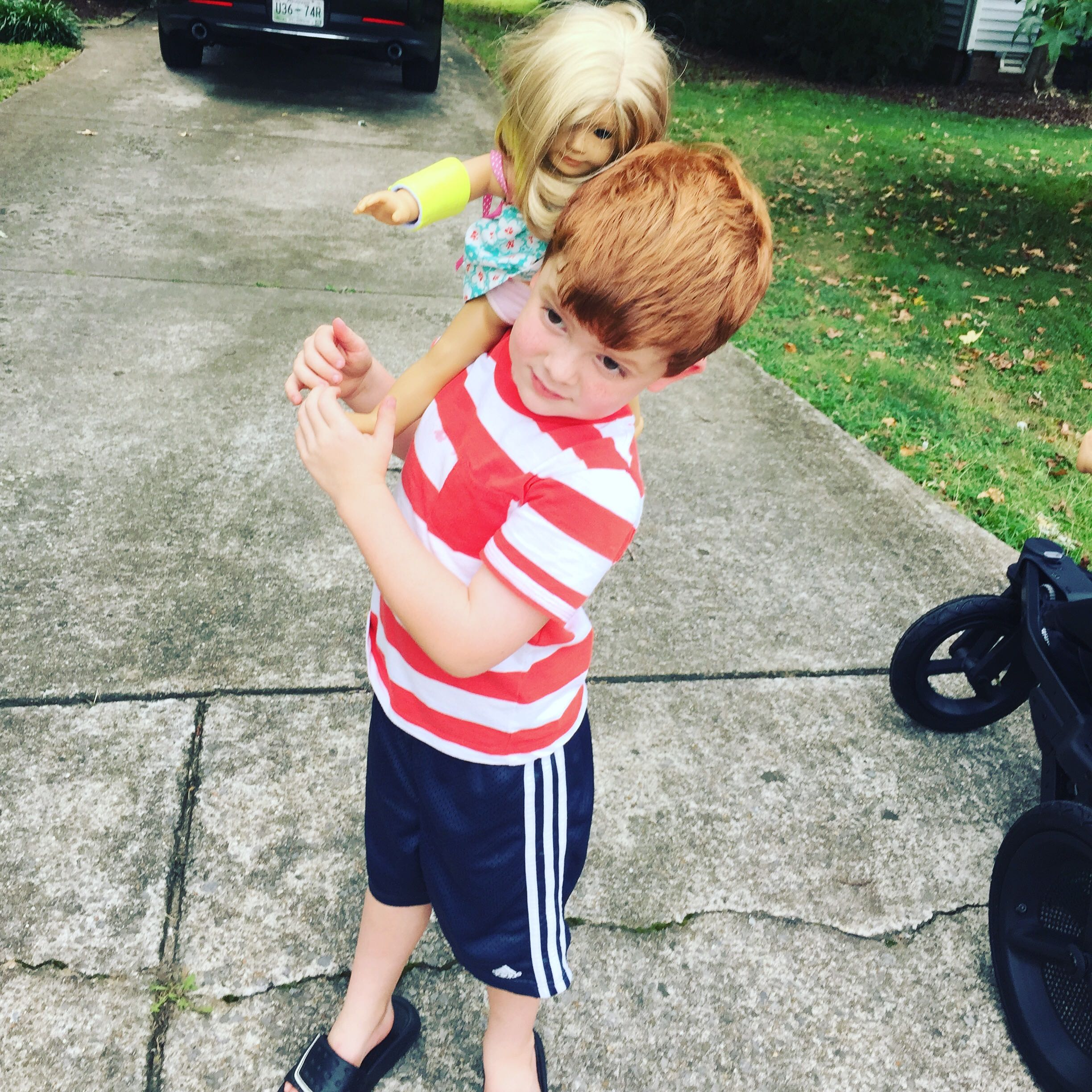 7 reasons kids need dolls: They help with communication skills | Cool Mom Picks