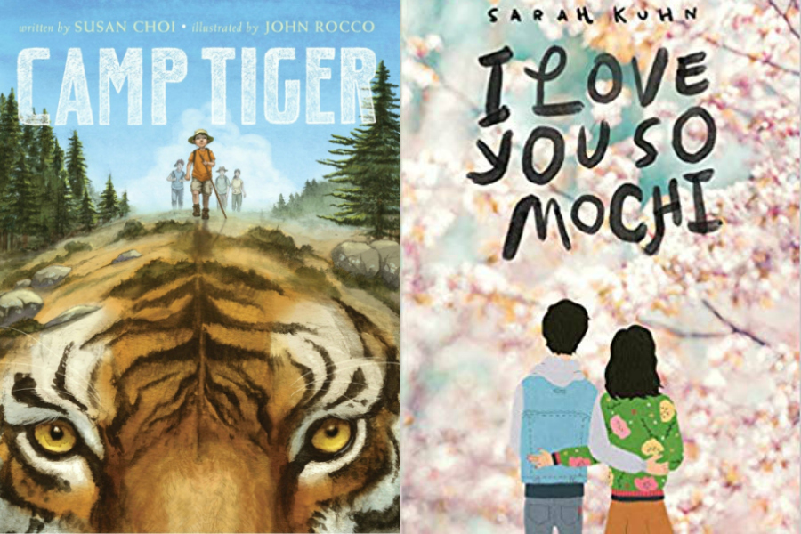 6 fantastic new children's and YA books to celebrate Asian American and Pacific Islander Heritage Month