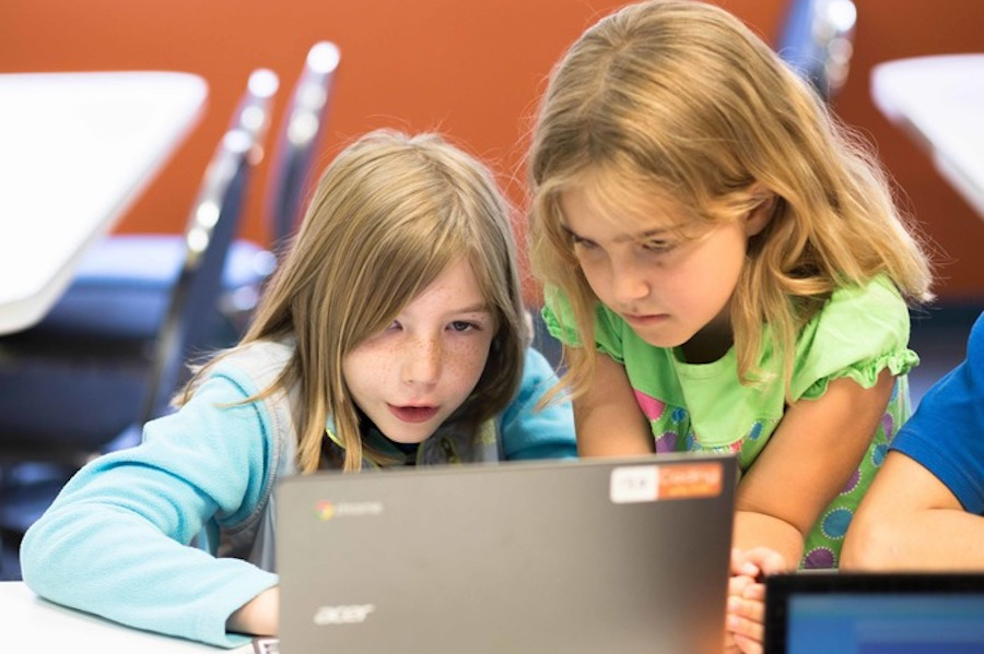 Coding with Kids: The online summer camp that blends fun and real world STEM skills. | Sponsored Message