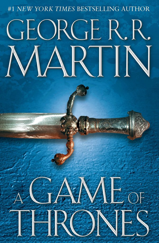 Cool Father's Day gifts under $15: Game of Thrones, the book