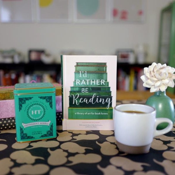 Gift subscriptions for Mother's Day: GiftLit