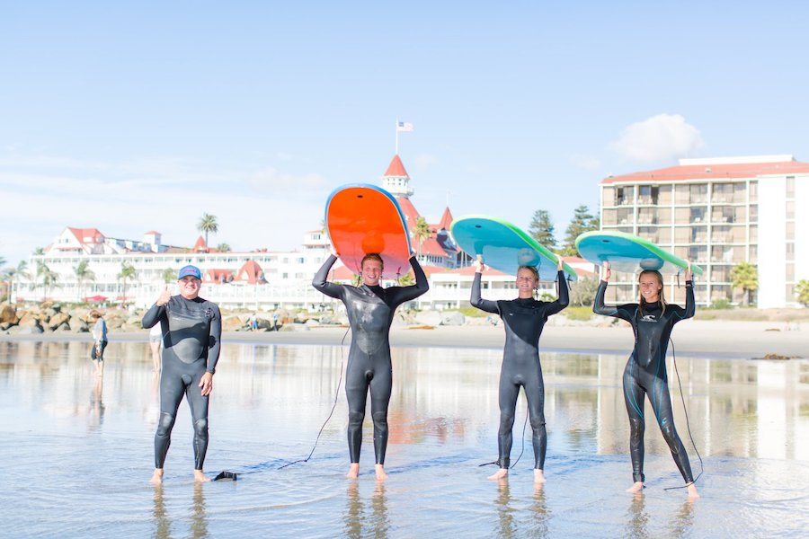 What to do in San Diego with Teens: Tips for a cool getaway