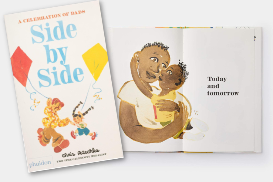 6 wonderful new Father's Day picture books that celebrate Dad | Father's Day Gift Guide