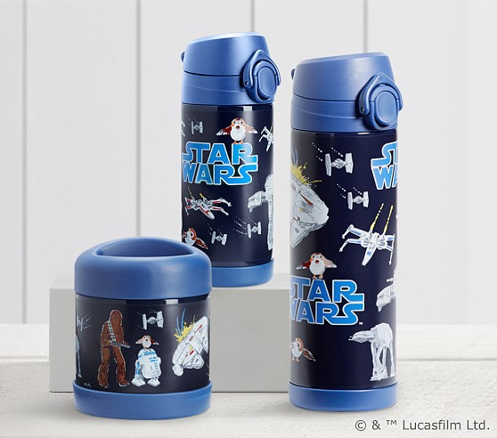 Star Wars sale at PBK: Resistance lunch box accessories