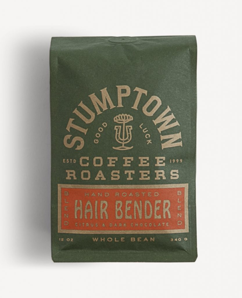 Father's Day gifts under $15: Stumptown Roasters coffee - there may be no better