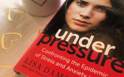 Cool Mom Picks Book Club Selection 1: Under Pressure, by Lisa Damour