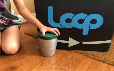 Loop delivers your favorite products to your door, while helping the environment in a revolutionary way  | Sponsored Message