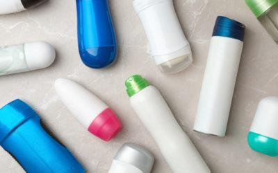 Aluminum in deodorant and antiperspirant: Health issue or internet rumor?