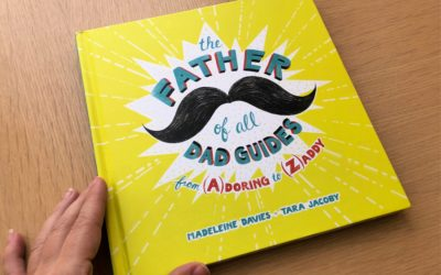 The Father of All Dad Guides: An A to Z of OMG they totally know my dad