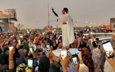 The crisis in Sudan: What you should know and how you can help