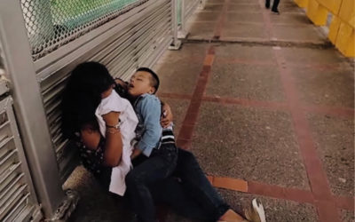 Migrant children in crisis: Know these stories. Say their names. Please, don't turn away.