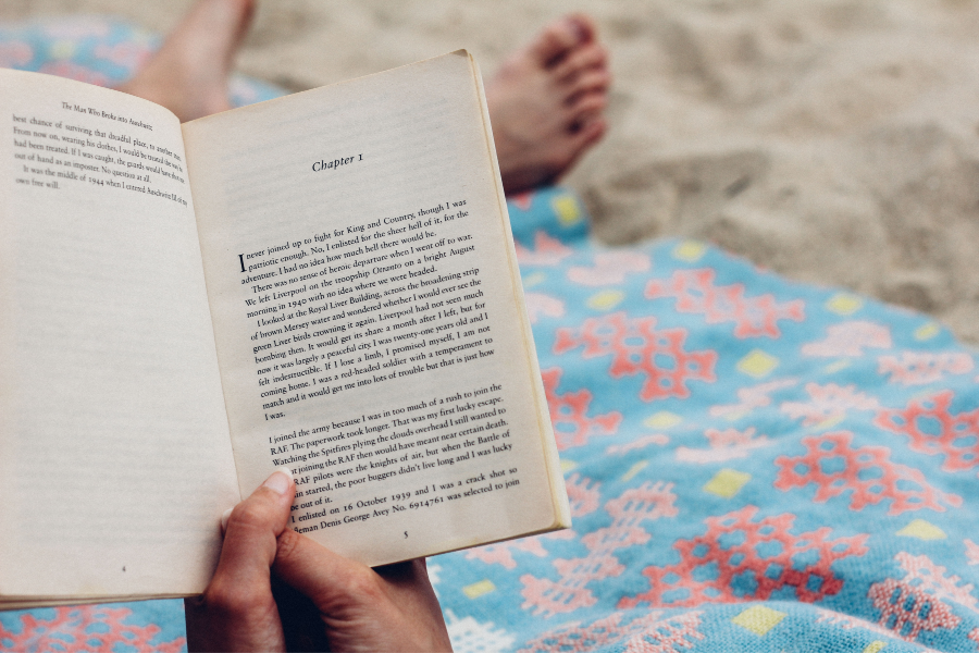 7 fantastic new summer books by women authors to add to your beach tote, stat