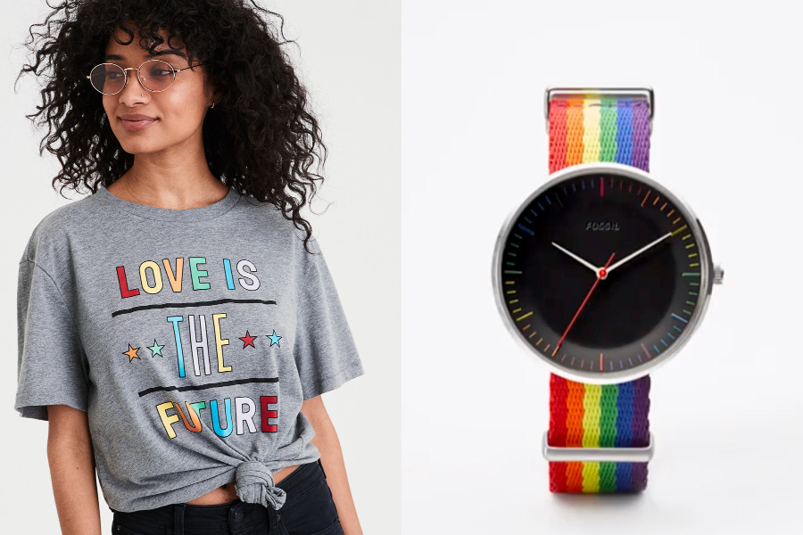 Cool Pride gifts from 15 brands that are supporting LGBTQ causes and orgs