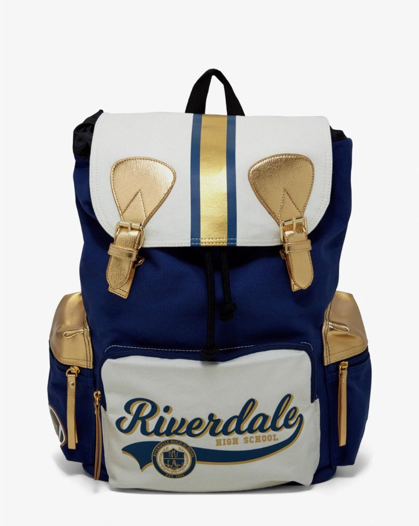 Riverdale Backpack: Cool birthday gifts for tweens