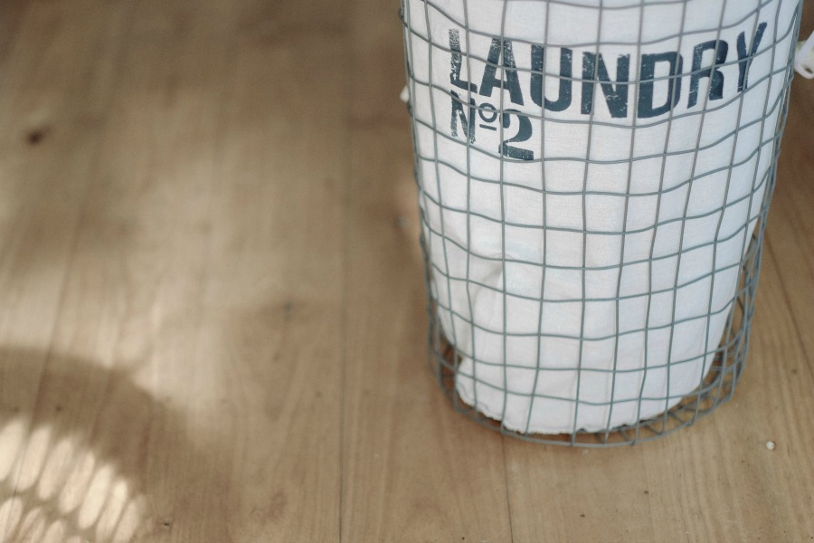 5 expert tips to help give your laundry room a quick and easy makeover