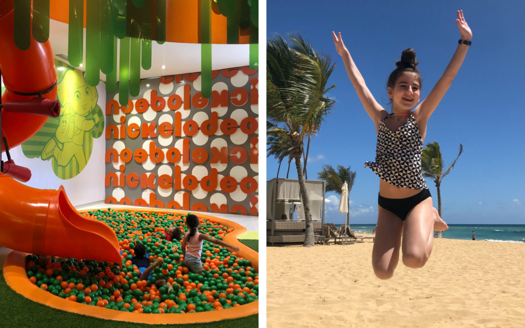 Insider tips for your Nickelodeon Resort Punta Cana vacation: How to get the most out of your trip