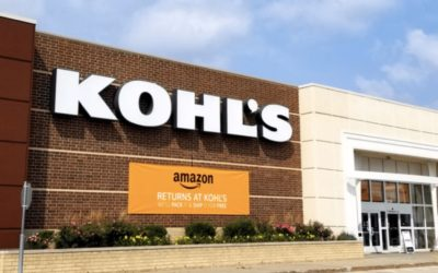 We tried making Amazon returns at Kohl's (yes, Kohl's) and here's how it works.
