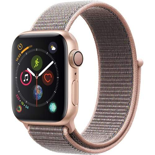 Select Apple 4 Watches on sale for Amazon Prime Day