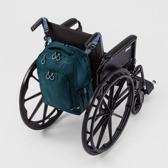 Cool backpacks for teens: Adaptive wheelchair backpack at Target