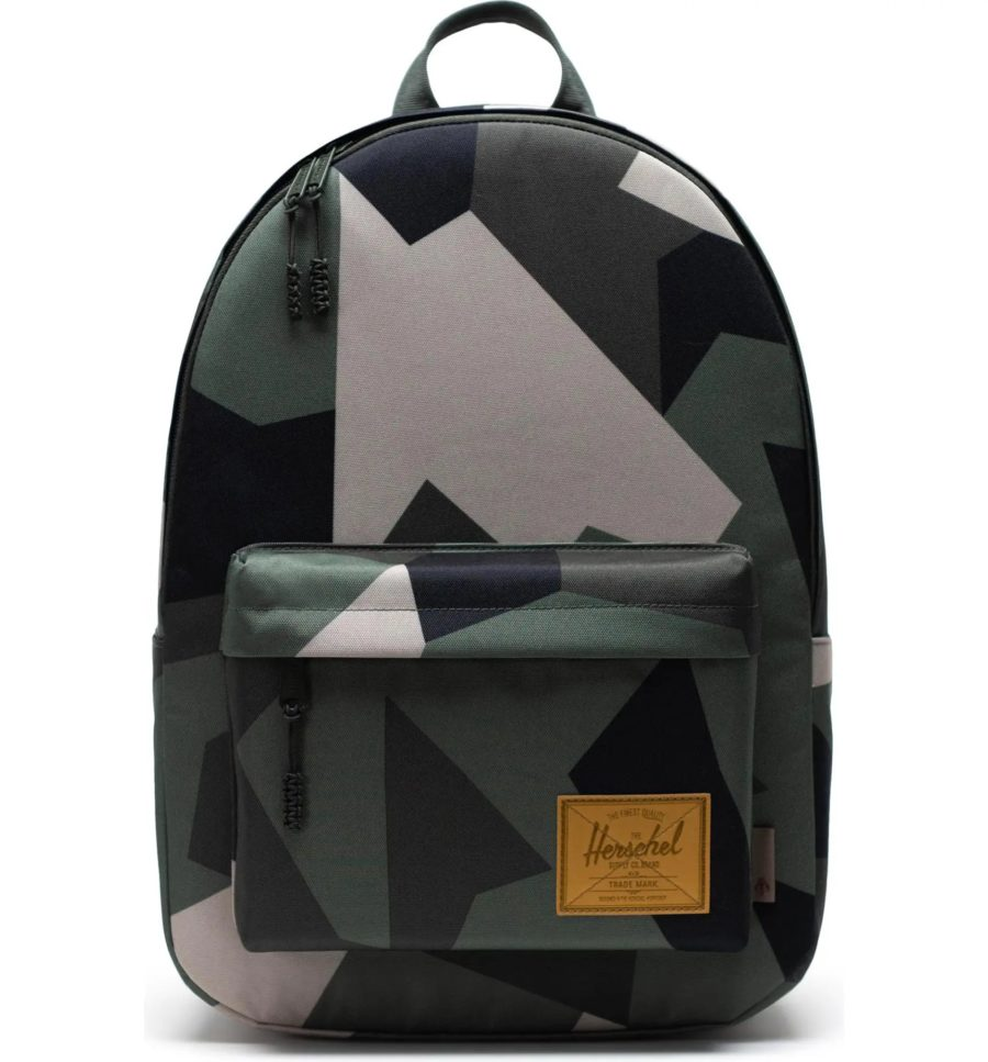 Cool backpacks for teens: Star Wars bag at Herschel Supply Co