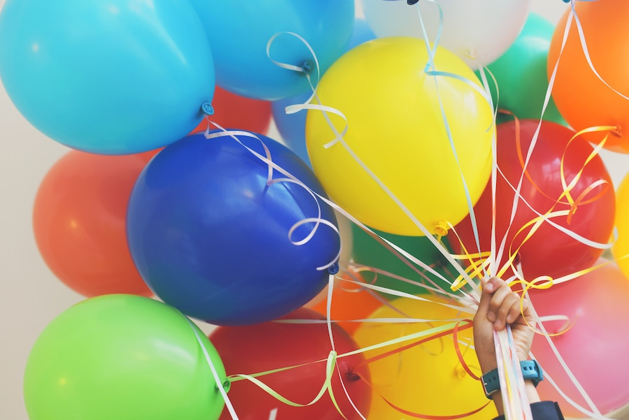Birthdays with older kids: Isn't it great when they don't want a party? | Spawned ep. 165