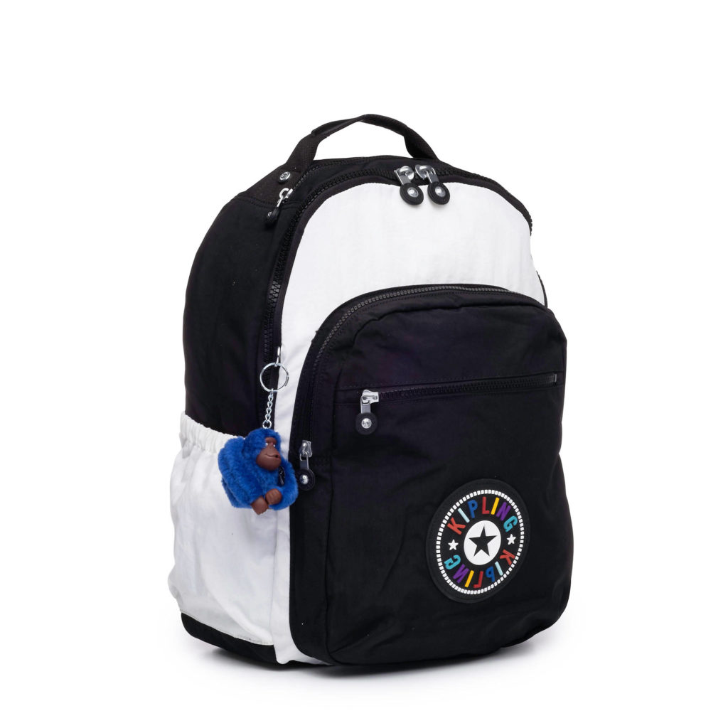 "Cool backpacks for teenagers in 2019: Kipling 15"" laptop backpack ("