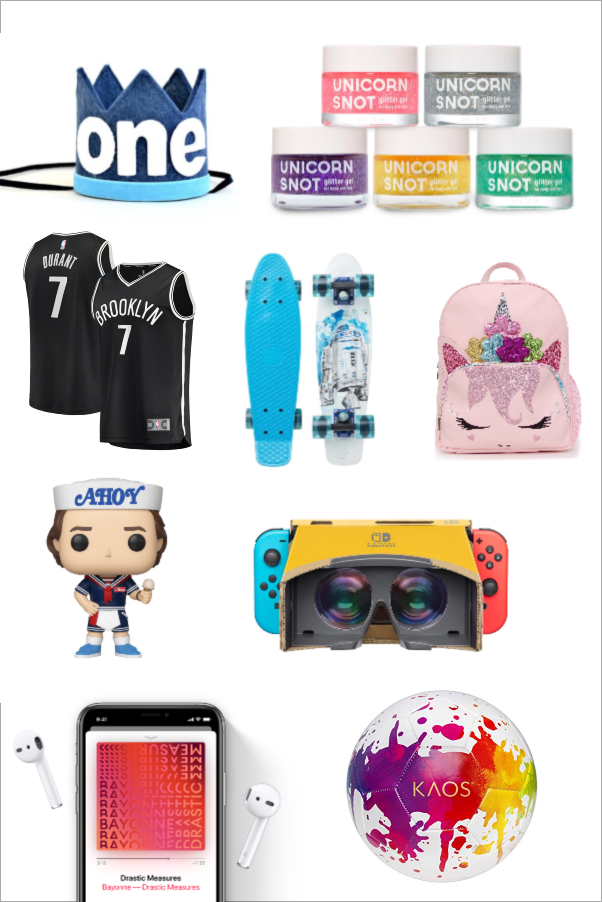 Presenting Our New Ultimate Birthday Gift Guide The Coolest Gifts