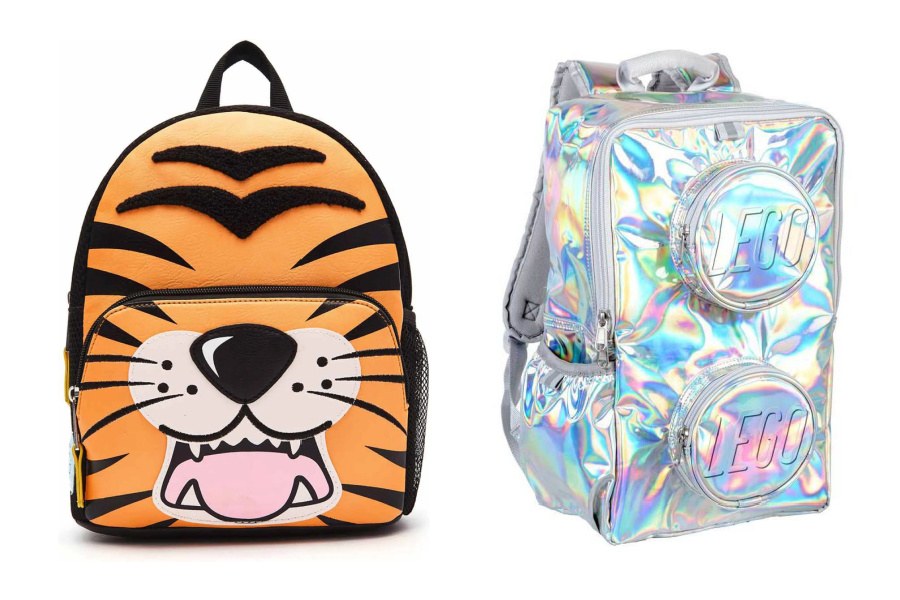 14 of the coolest backpacks for preschool and kindergarten this year | Back to School Guide 2021