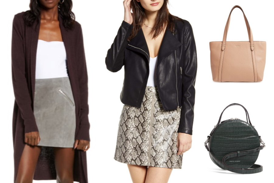 10 hot wardrobe staples to grab now from the Nordstrom Anniversary Sale