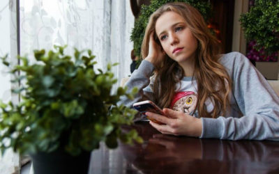 How to get teens into therapy? This online platform puts it right on their phones.