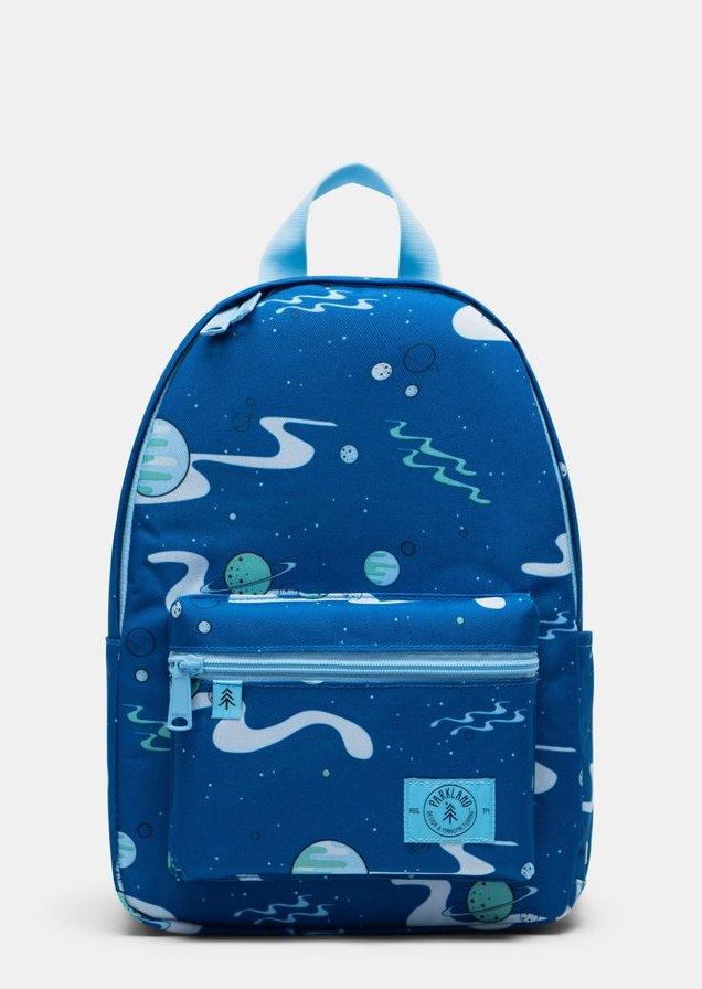 Coolest backpacks for grade school: Parkland Nebula Backpack | Back to school guide 2019 Cool Mom Picks