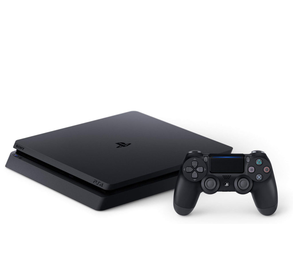 PS4 1 Tb slim console | Coolest birthday gifts for teens