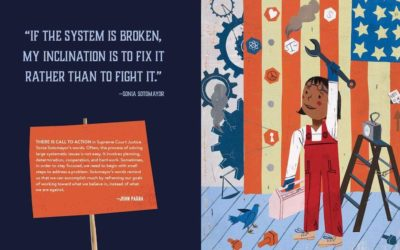 3 new books for kids that make you proud to be American