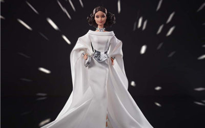 How to get your hands on the new Barbie x Star Wars dolls before they cost a schmillion Galactic Credits