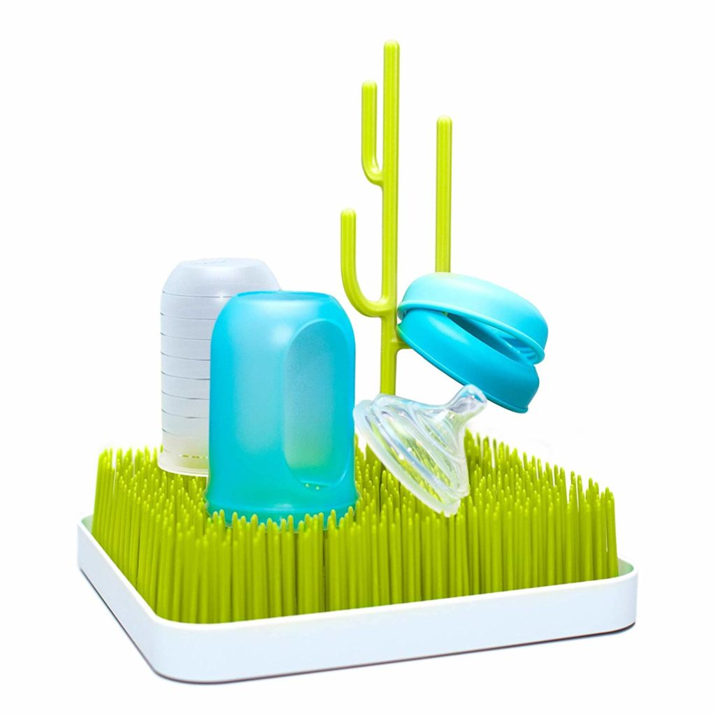 Best baby shower gifts under $15: Boon grass drying rack