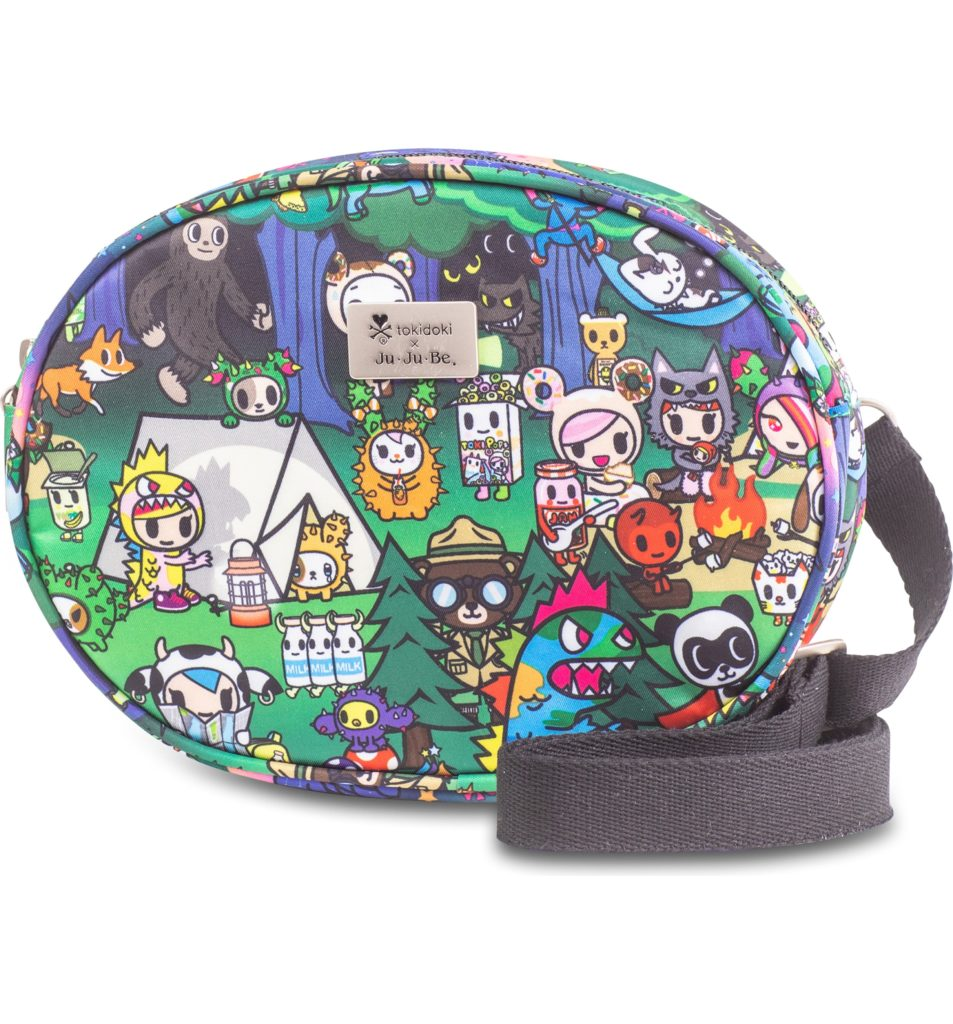 Best baby shower gifts under $50: Jujube x Tokidoki belt bag | Cool Mom Picks Baby Shower Gift Guide