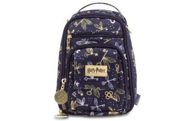 The new bag collection from JuJuBe x Harry Potter is magical