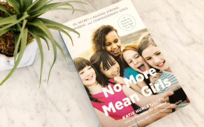 No More Mean Girls: Cool Mom Picks Book Club Selection #8