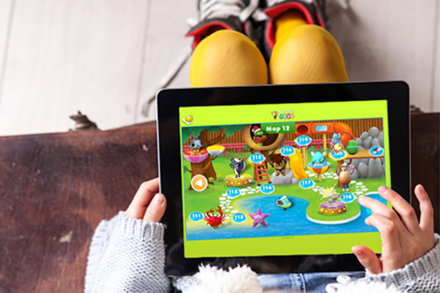 Reading Eggs has helped millions of kids worldwide learn to read. Try it for 4 weeks free. | Sponsored message