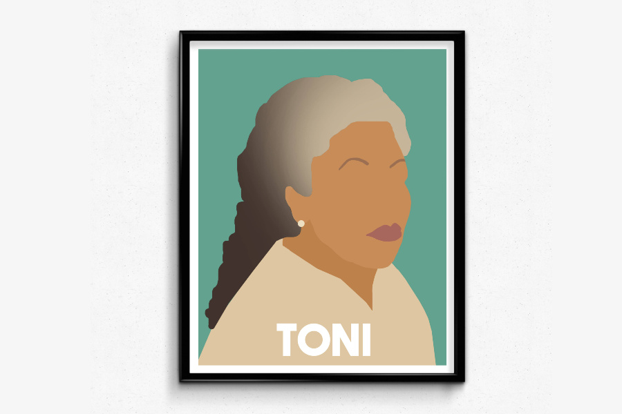 Remembering Toni Morrison: Here's her complete list of novels. Pick one up today.