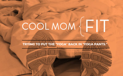 Introducing Cool Mom Fit, a different kind of fitness community