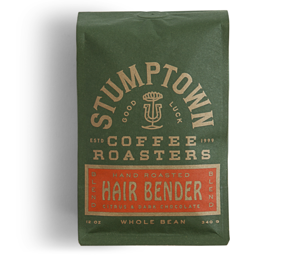 Best baby shower gifts $50-150: 3 month subscription to gourmet Stumptown coffee| Cool Mom Picks Baby Shower Gift Guide