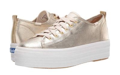 Hot trend alert: 9 platform sneakers we love for fall!