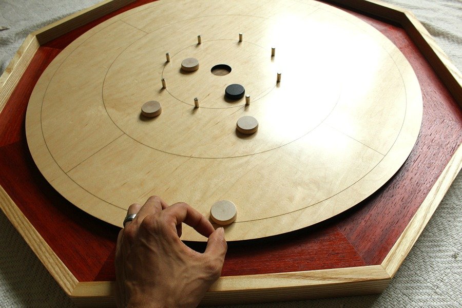 How to play Crokinole: The best game you've never played