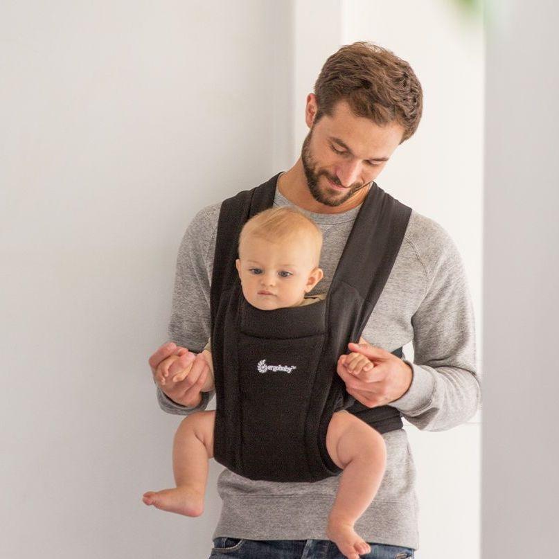 Embrace newborn baby carrier from Ergo | Best baby shower gifts under $150