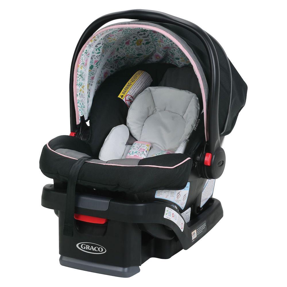 Graco Snugride Snuglock 30. Infant Car Seat: Best baby shower gifts under $150