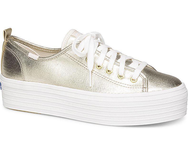 Hot trend alert: 9 platform sneakers we love for fall
