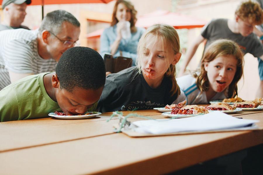 Should we be banning kids from restaurants? Spawned Episode 171